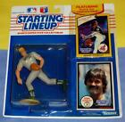 1990 DENNIS ECKERSLEY Oakland Athletics A's * FREE s/h * Starting Lineup + 1975