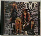 TNT - A Nation Free World Tour '89 (KNAC Broadcast / Live at The Palace /