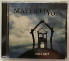 MAYFIELD FOUR - Fallout CD (MYLES KENNEDY / ALTER BRIDGE / SLASH / CITIZEN SWING