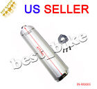 Muffler Pipe Silencer for GY6 125cc 150cc 4 Stroke Engine Scooter Go Karts Moped