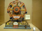 Lemax Village Collection Victorian Flyer Ferris Wheel #34618 As-Is 10084