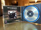 Bruce Hornsby and the Range - The Way It Is. Made in Japan. Non target CD.