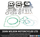 Honda VT 1100 C2 Shadow ACE 1995-1997 Full Engine Gasket Set & Seal Rebuild Kit