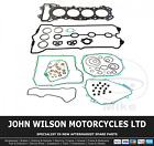 Honda CB 600 S F2 Hornet S 2002 Full Engine Gasket Set & Seal Rebuild Kit