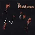 Shake Your Money Maker by The Black Crowes (Cassette, 1990)...Hard to Handle...