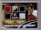 Eric Lindros Cards, Rookie Cards and Autographed Memorabilia Guide 39