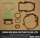 Peugeot Speedfight 50 2 AC 2T DT 2005 Full Engine Gasket Set & Seal Rebuild Kit