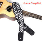 Adjustable Polyester Universal Ukulele Strap Belt Sling With Hook Mini Gui VvV