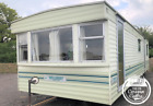 WILLERBY JUPITER 30x10 2 bedroom STATIC CARAVAN off site MOBILE HOME