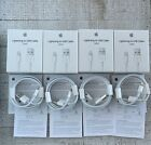 For Apple iPhone XRXSX876 Original OEM Lightning USB Charger Cable 2M 6FT
