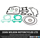 Aprilia Sportcity 50 4T One 2009 Full Engine Gasket Set & Seal Rebuild Kit