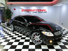 2007 Mercedes Benz CL Class CL550 2dr Coupe 55L V8 2007 Mercedes Benz CL550 Coupe 22 Merceli Wheels Night Vision I Pod DVD