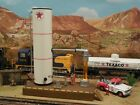TEXACO oil / fuel tank for Lionel, Williams, MTH, Marx &  K-Line model trains