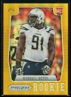 Gold Rush: 2012 Panini Prizm Football Gold Prizms on Fire 9
