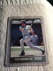 Ivan Rodriguez Cards, Rookie Cards and Autographed Memorabilia Guide 15