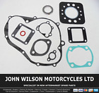 Yamaha RD 80 LC II 1985 Full Engine Gasket Set & Seal Rebuild Kit