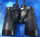 Vintage NIKON Tropical Armored Binoculars 7x50 73 degrees Japan
