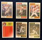 2019 Topps TBT 17 Throwback Thursday 1974 Lot of 6 Alonso RC Acuna Soto