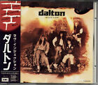DALTON Injection JAPAN CD 1990 Long OOP! TOCP6178 W/Obi TOSHIBA EMI MEGA RARE!