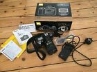 Nikon D70 6.1MP Digital SLR Camera Kit With Lens AF-S DX Zoom 18-70mm.