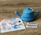 NeilMed Neti Pot With Sinus Rinse