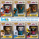 Ultimate Funko Pop Scooby Doo Figures Gallery and Checklist 33