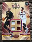 2018 Upper Deck Authenticated NBA Supreme Hard Court Basketball 24