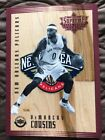 2018 Upper Deck Authenticated NBA Supreme Hard Court Basketball 25