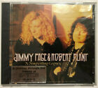 Jimmy Page Robert Plant Led Zeppelin A Songwriting Legacy CD Promo Sealed New
