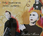 Punx Soundcheck ft. Marc Almond ‎– Berlin Moon - 8 Tracks Cd - vanity poverty re