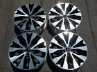 15 2018 SUBARU OUTBACK 18 WHEELS STOCK OEM FACTORY CNC RIMS 18 LEGACY 5x1143mm