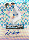 2016 Leaf Metal Perfect Game All-American Classic Baseball Cards 4