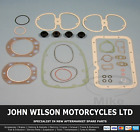 BMW R 80 GS PD Paris Dakar 1990 - 1993 Full Engine Gasket Set & Seal Rebuild Kit