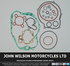 Motorhispania RYZ 50 Supermotard 2010 Full Engine Gasket Set & Seal Rebuild Kit