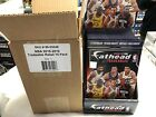 2018-19 NBA Fathead Tradeables Sticker Decal 5x7 Box case of 15 sealed packs