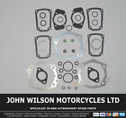 Cagiva Elefant 900 ie Lucky 1992 Full Engine Gasket Set & Seal Rebuild Kit
