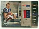 Rob Gronkowski Rookie Card Guide and Checklist 7