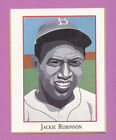 Jackie Robinson, Lou Gehrig and Jim Thorpe Part of Legends Deal for Panini 4