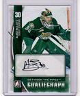 2013-14 ITG Between the Pipes Hockey Cards 41