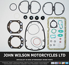BMW R 100 R mystic 1993 Full Engine Gasket Set & Seal Rebuild Kit