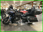 2018 Harley Davidson Touring Electra Glide Ultra Limited 2018 Harley Davidson Touring Electra Glide Ultra Limited Used