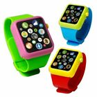 Kids Smart Watch Toy For Kids Children Educational Fun Play 3D Touch Screen