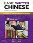 Basic Written Chinese  An Introduction to Reading and Writing for Beginners