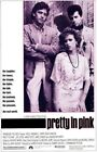 PRETTY IN PINK CLASSIC MOVIE POSTER 24x36 46643