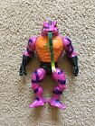 Vintage Masters of the Universe He Man Tung Lashor FOR PARTS