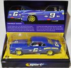 Scalextric Sport 1:32 Scale '69 Chevrolet Sunoco Camaro #6 LE #3785 of 4400 New