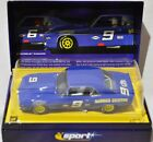 Scalextric Sport 1:32 Scale '69 Chevrolet Sunoco Camaro #9 LE #4365 of 4400 New