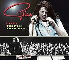 Rhea discontinued heyday 3CD Gillan Live: Triple Trouble Deep PurpleBernie T