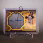 Reggie Jackson 2019 Topps Tier One Clear One Autograph New York Yankees 5