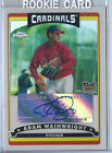 St. Louis Cardinals Rookie Cards – 2013 World Series Edition 26